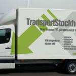 Transport Stockholm hjälper dig med din flytt